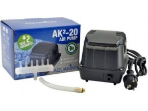 Aquaking AK2-20 vzduchové čerpadlo Cover