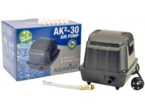 Aquaking AK2-30 vzduchové čerpadlo Cover