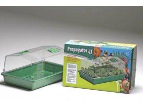 HGA Garden Propagator 43 Cover