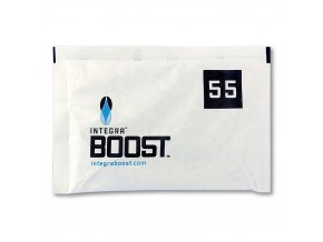 Integra Boost 67g, 55% vlhkost, 1ks Cover