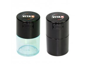TightVac VitaVac 60ml, podtlaková dóza neprůhledná Cover