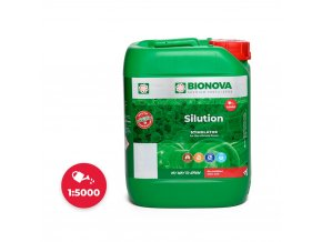 Bio Nova Silution - Silicon Cover