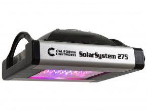 California Lightworks - LED Solar System 275 Cover