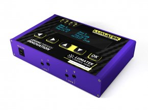 LUMATEK DIGITAL CONTROLER 01