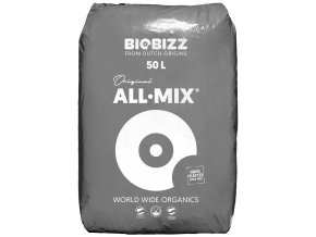BioBizz All Mix 50l Cover