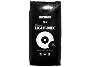BioBizz Light Mix 20l Cover