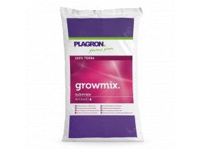 Plagron Growmix s perlitem 50l