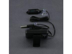 Digitální teploměr (IN/OUT) + vlhkoměr (OUT) VT70 Cover