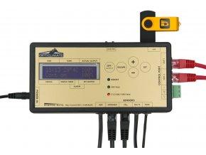 DimLux Maxi EVO Controller Datalog Cover