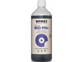 BioBizz Bio pH+ Cover