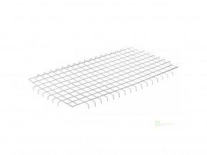 DP90 Grid shelve - kovová mřížka 60x40cm Cover