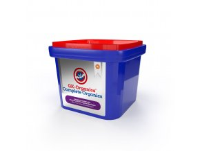 Guanokalong complete organics Cover