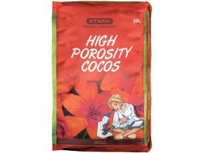 ATAMI High Porosity Cocos 50L Cover
