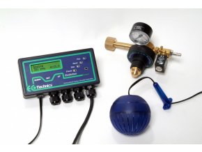 Ecotechnics Evolution CO2 Controller kit Cover