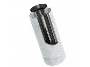 Filtr Can Original 1000-1300m3/h - 200mm příruba Cover