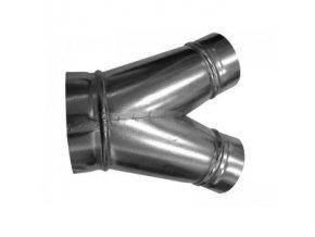 Kalhotový kus 100-125-100 mm Cover
