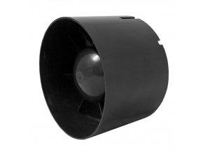 RAM axiální ventilátor VKO 150mm + 1,5m EU kabel Cover
