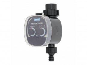 PLANT!T  Water timer- Ventil s časovačem na závlahu Cover