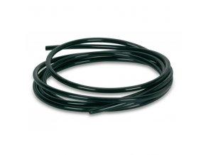 "GrowMax Water černá hadička 1/4"" (6 mm) - 10 m Cover"