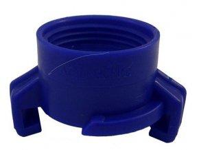 """Aquaking Rychlospojka modrá 1"""" vnitřní závit Cover"""