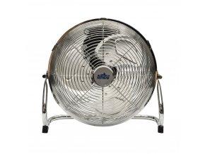 Sturm Podlahový ventilátor 30cm, kovový Cover