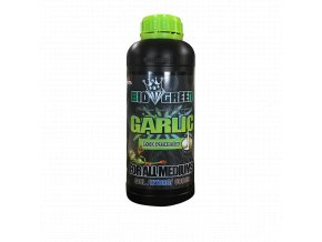 Biogreen Garlic Cover