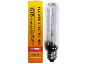 gib lighting 70w flower spectre hps high parts of yellow and red