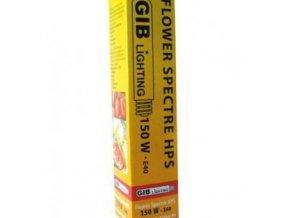 GIB Flower Spectre Pro 150W HPS Cover