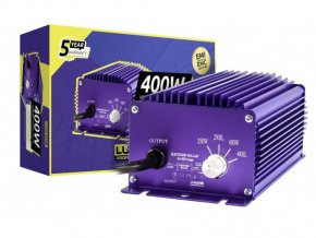 Lumatek 400W, 230V se čtyřpolohovou regulací