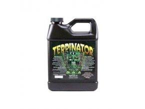 Terpinator Cover
