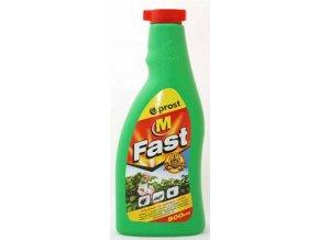 fast m