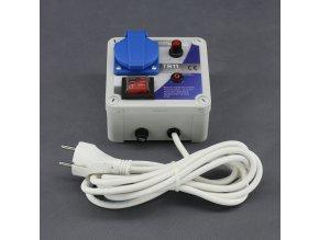 Malapa Regulátor příkonu - max příkon 900 W TR11