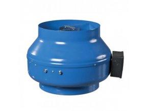 Ventilátor VKMz 150, 555m3/h Cover