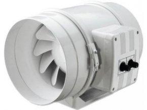 Ventilátor TT 150 U, 552 m3/hod Cover