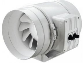 Ventilátor TT 200 U, 1040 m3/hod Cover