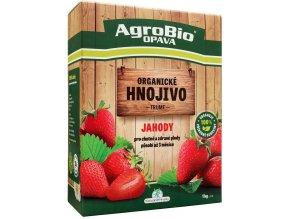 AgroBio TRUMF jahody 1kg