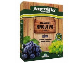 AgroBio TRUMF réva 1kg