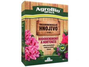 vyrn 1299 005138 organicke hnojivo Trumf rododendrony hortenzie