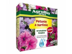 hnojivo ab extra krystalicke na petunie a surfinie 400g