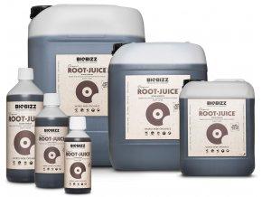 BioBizz Root Juice  + Odměrka k objednávce Zdarma