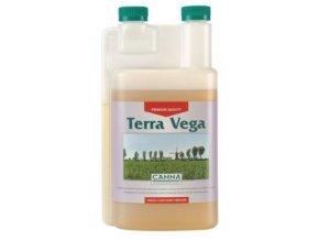 Canna Terra Vega Cover
