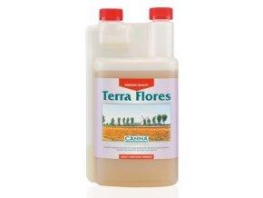 Canna Terra Flores Cover