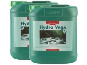 Canna Hydro Vega A+B  + Odměrka k objednávce Zdarma
