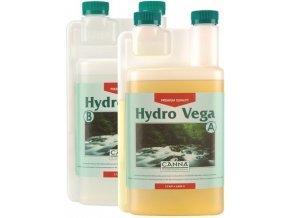 Canna Hydro Vega A+B Cover
