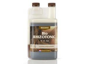 Canna BIO Rhizotonic  + Odměrka k objednávce Zdarma