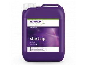 Plagron Start Up  + K objednávce odměrka zdarma