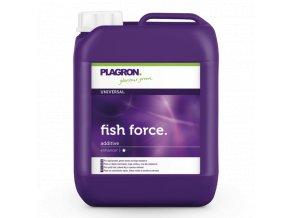 Plagron Fish Force  + K objednávce odměrka zdarma