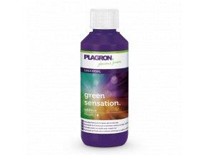 Plagron Green Sensation  + Odměrka zdarma k objednávce