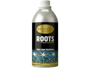 Gold Label Roots