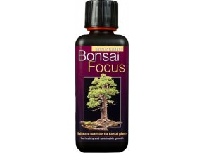 Growth Technology Bonsai Focus Cover